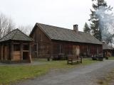 дома поселенцев
