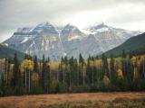Robson Peak