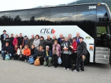 CTGA Fam-tour