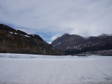 ледник Glacier