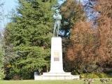 памятник лорду Стэнли