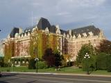гостиница Fairmont Empress