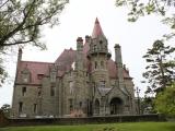 Craigroach castle