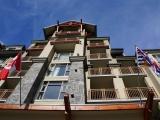 гостиница Pan Pacific