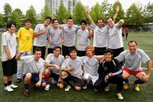 Курсы английского языка в Ванкувере